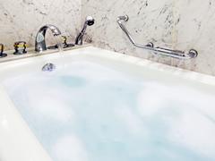 毎日の入浴で水素を取り入れよう!