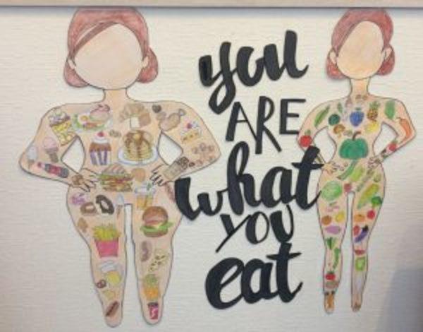 あなたの食生活はどっち??